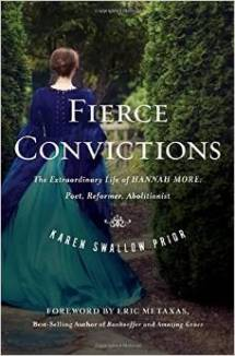 Book Cover for Fierce Convictions