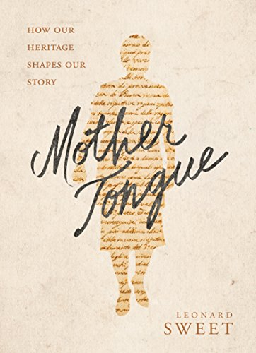 Mother Tongue Book Cover